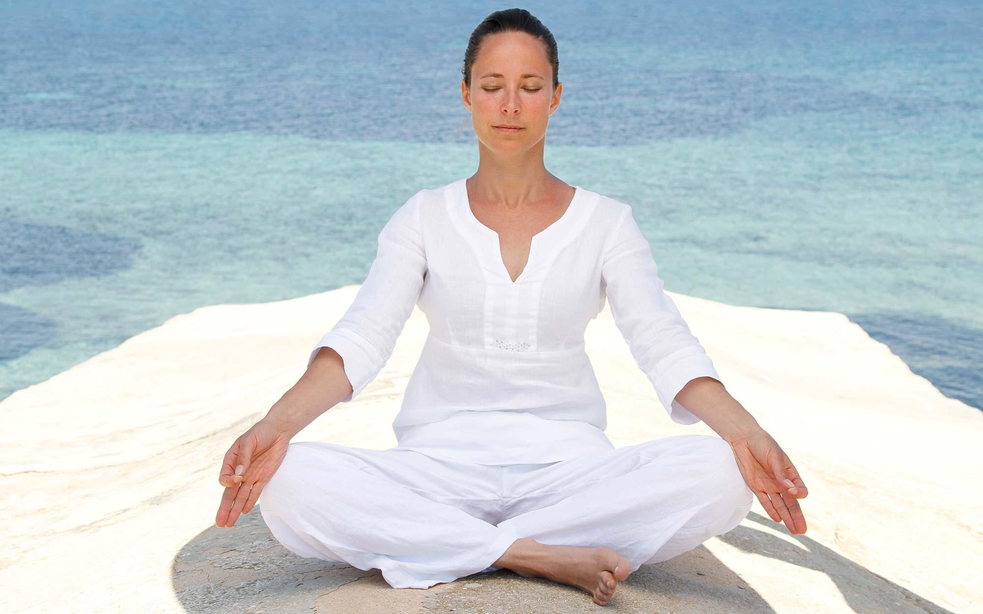 Alles über Kundalini Yoga Yoga Relations